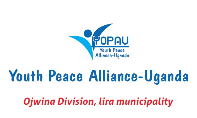 YOUTH PEACE ALLIANCE UGANDA